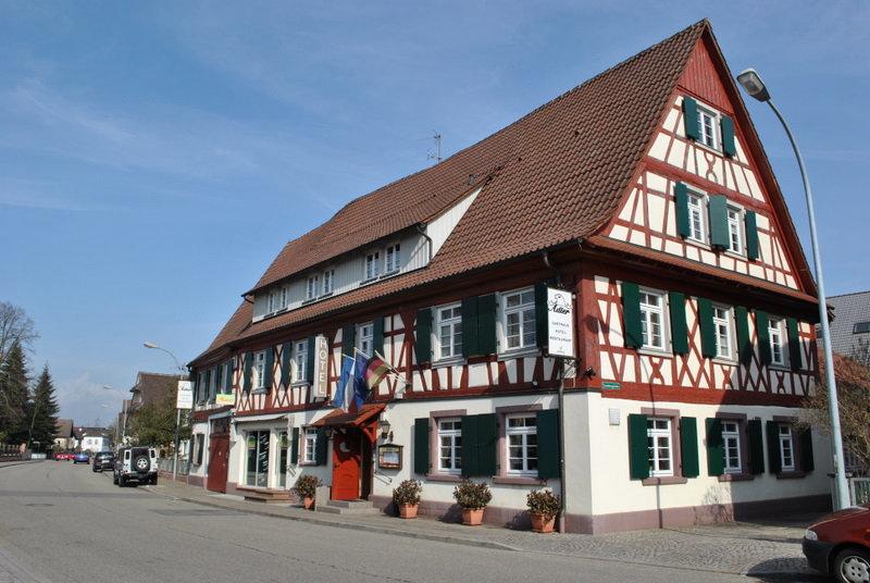 Adler Griesheim