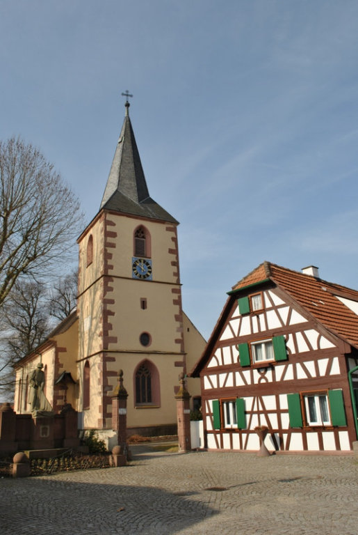 Katholische Pfarrgemeinde St. Nikolaus